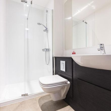 Rent this 1 bed apartment on Newcastle University in Claremont Walk, Newcastle upon Tyne NE1 7RU