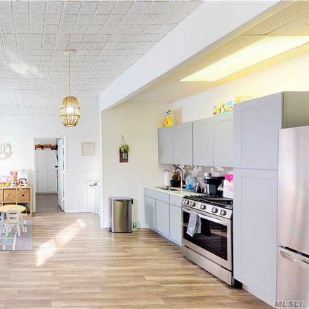 Rent this 0 bed apartment on 45 Harman Street in New York, NY 11221