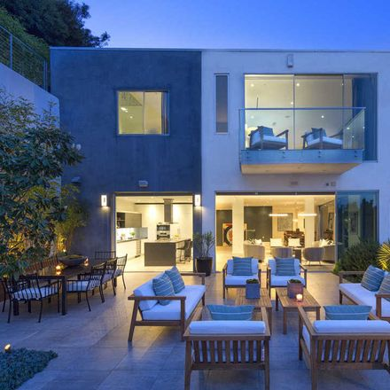 Rent this 4 bed apartment on Hollywood Blvd in West Hollywood, CA