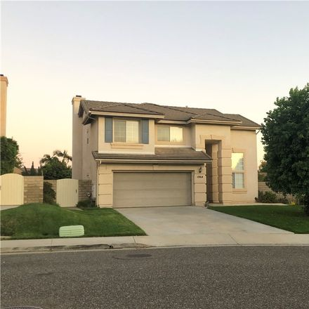 Rent this 4 bed house on 1964 Sienna Lane in Simi Valley, CA 93065