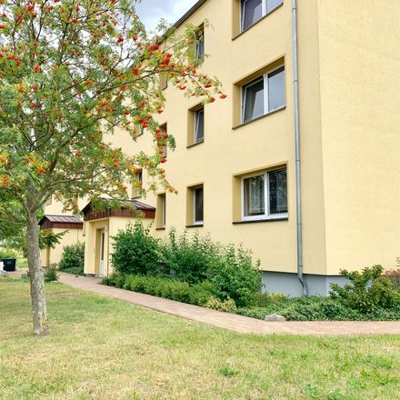 Rent this 4 bed apartment on Ebereschenweg 2 in 18510 Abtshagen, Germany