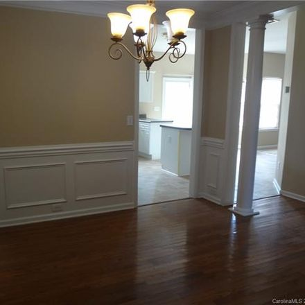 Rent this 4 bed house on Meadow Pond in Mooresville, NC