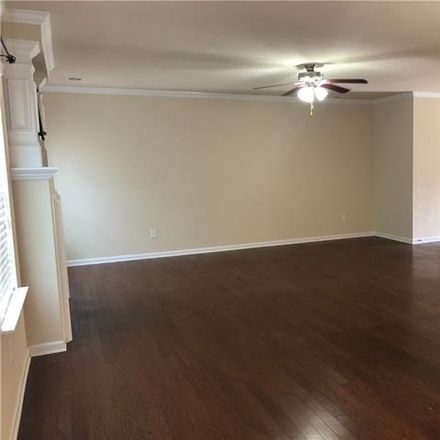 Rent this 3 bed house on 2710 Hunters Moon Ln in Matthews, NC