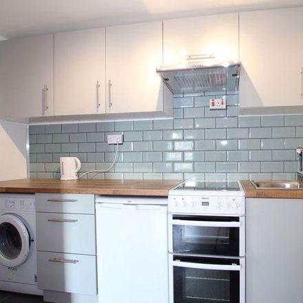 Rent this 1 bed apartment on London Café in Keynsham Bank, Cheltenham GL52 6ER
