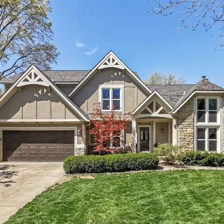 Rent this 4 bed apartment on 12220 Fairway Road in Leawood, KS 66209