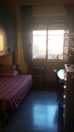 Rent this 4 bed room on P.le Metronio in Via Gallia, 00183 Rome RM