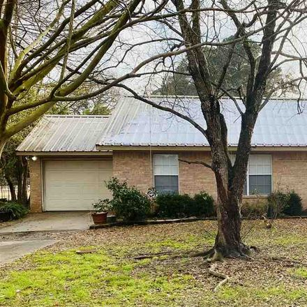 Rent this 3 bed house on E Sycamore Ln in Longview, TX