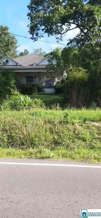 Rent this 3 bed house on 2764 County Line Dr in Trafford, AL