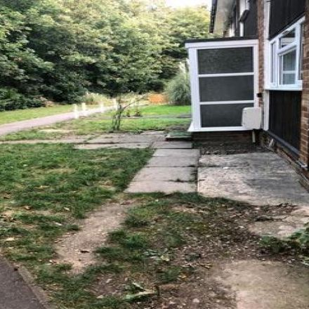 Rent this 3 bed house on Blackwell Drive in Watford WD19 4HW, United Kingdom