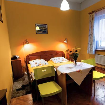 Rent this 3 bed room on plac Katedralny in Wrocław, Polonia