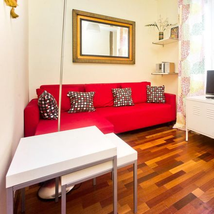 Rent this 1 bed apartment on Calle del Barco in 29, 28004 Madrid