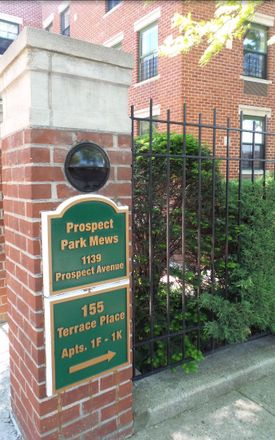 Rent this 3 bed apartment on 1139 Prospect Avenue in New York, NY 11218