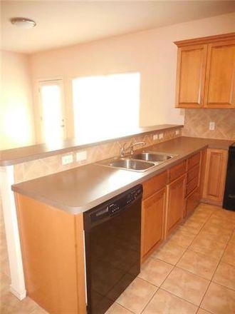 Rent this 4 bed duplex on 124 Castleridge Drive in Little Elm, TX 75068