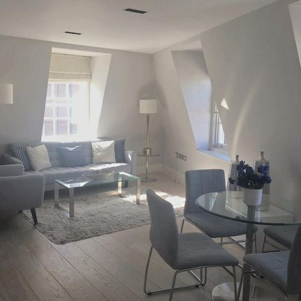 Rent this 2 bed apartment on 61 Doughty Street in London WC1N 2LH, United Kingdom