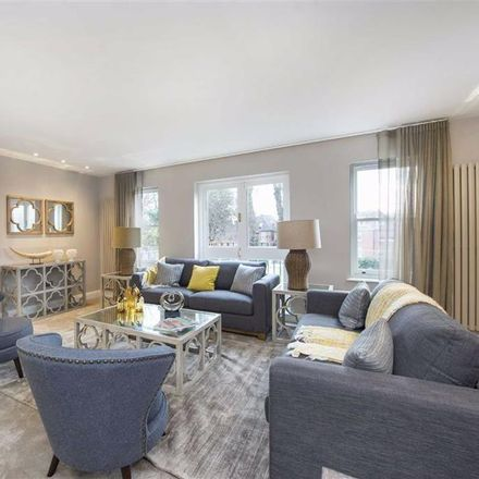 Rent this 3 bed apartment on Lyndhurst Road in London NW3 5NL, United Kingdom