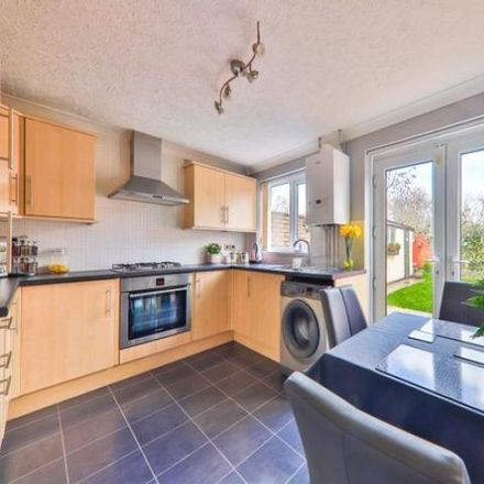 Rent this 2 bed house on Hathersage Road in Sutton HU8 0EY, United Kingdom