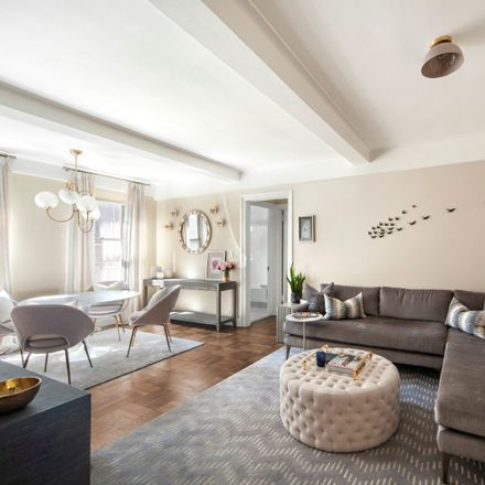 Rent this 1 bed condo on 136 Waverly Place in New York, NY 10014