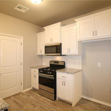 Rent this 3 bed duplex on Chalk Hill Court in Edmond, OK 73083