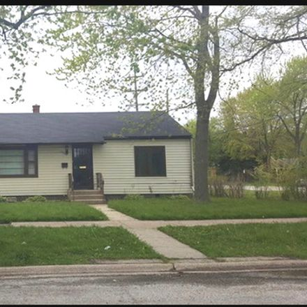 Rent this 2 bed house on 14602 Clark Street in Riverdale, IL 60419