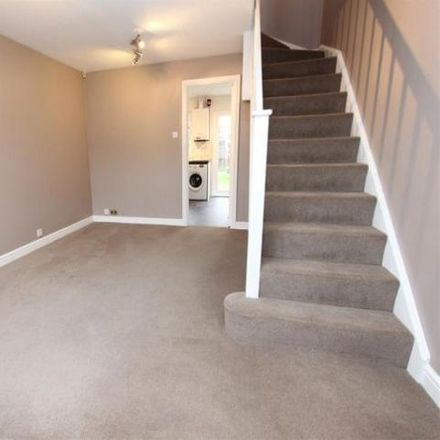 Rent this 2 bed house on Sandalls Spring in Fields End HP1 3QD, United Kingdom