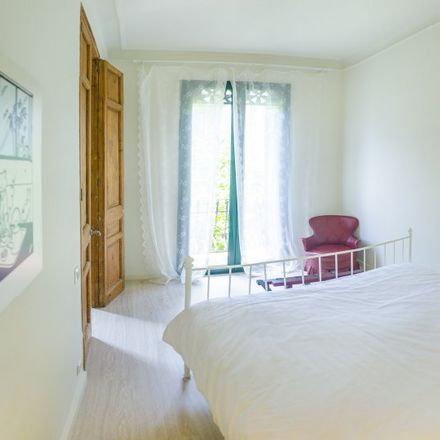 Rent this 1 bed apartment on Carrer del Rosselló in 172, 08008 Barcelona