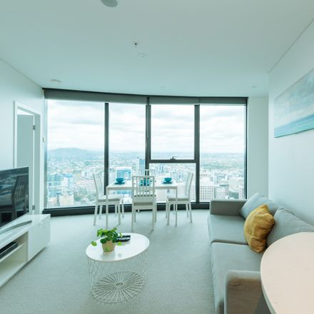 Rent this 2 bed apartment on 6208/222 Margaret Street