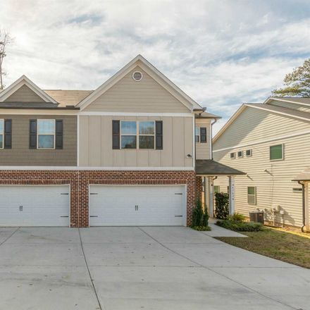 Rent this 3 bed townhouse on 4762 Sylvan Street in Sugar Hill, GA 30518