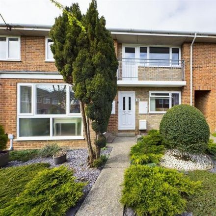Rent this 2 bed apartment on Hornbeam Close in Ashford TN23 3DZ, United Kingdom
