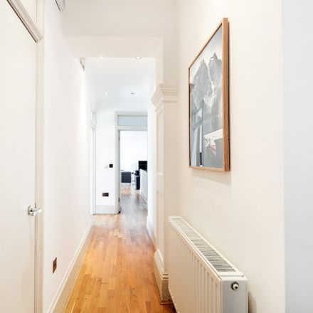 Rent this 2 bed apartment on Wimpole House in 29 Wimpole St, Marylebone
