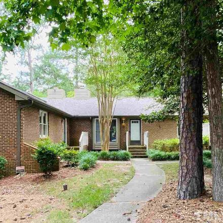 Rent this 2 bed townhouse on 200 West Woodcroft Parkway in Durham, NC 27713