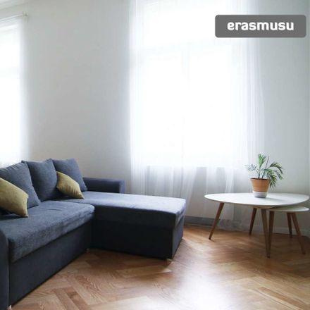Rent this 1 bed apartment on Kaizlovy sady 00 Praha 8