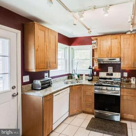 Rent this 5 bed house on 6503 Auburn Avenue in New Carrollton, MD 20737