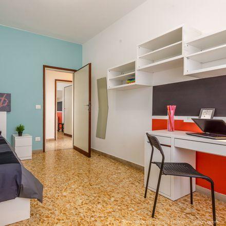 Rent this 4 bed room on Via di Pratale in 56127 Pisa PI, Italy