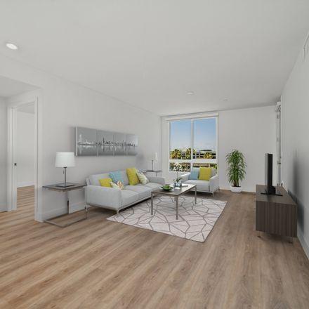 Rent this 2 bed apartment on Harvard Avenue in Irvine, CA 92612