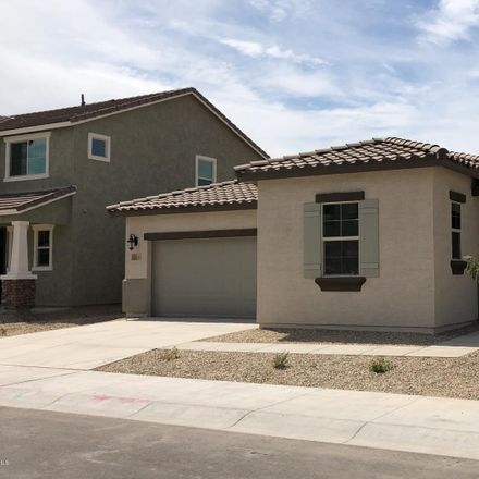 Rent this 4 bed house on West Taylor Street in Avondale, AZ 85323