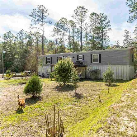 Rent this 3 bed house on Bucket Creek Rd in Milton, FL