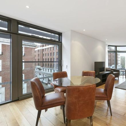 Rent this 2 bed apartment on York House in Bryanston Street, London W1H 7DN