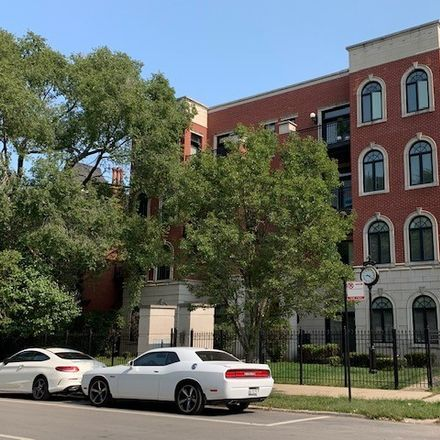 Rent this 2 bed condo on 4043 South Drexel Boulevard in Chicago, IL 60615