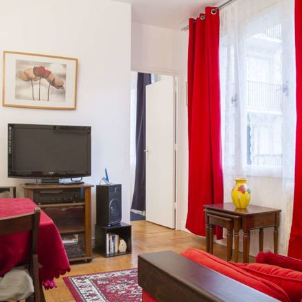 Rent this 1 bed apartment on 71 Boulevard Victor Hugo in 92200 Neuilly-sur-Seine, France