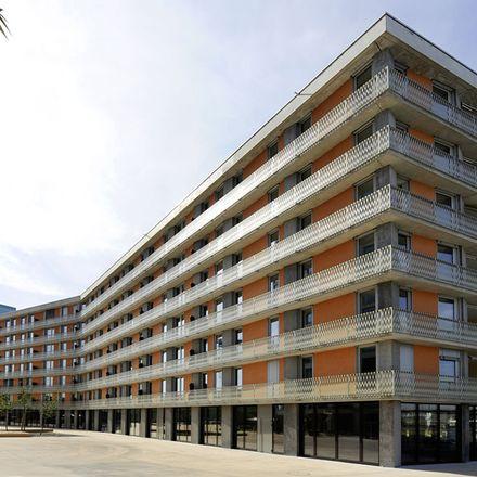 Rent this 3 bed apartment on Turbinenstrasse 24 in 8005 Zurich, Switzerland