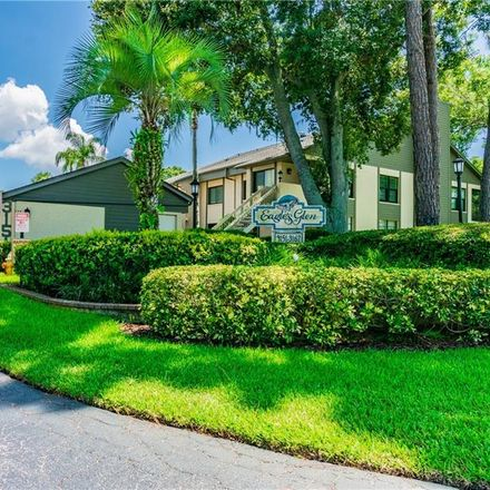 Rent this 2 bed condo on Landmark Drive in Clearwater, FL 33761
