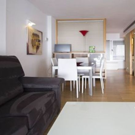 Rent this 3 bed apartment on Bocetto in Plaza de Tirso de Molina, 28001 Madrid