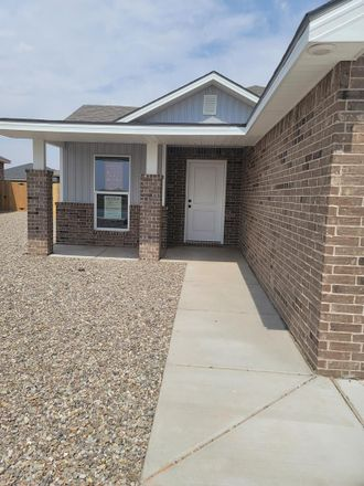 Rent this 3 bed apartment on Reo Dr in Midland, TX
