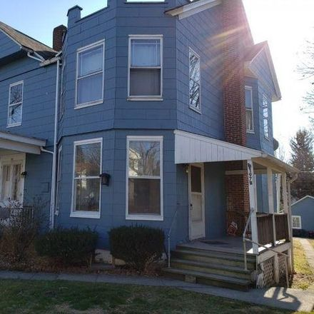 Rent this 1 bed apartment on 2 West Warren Street in Washington, NJ 07882