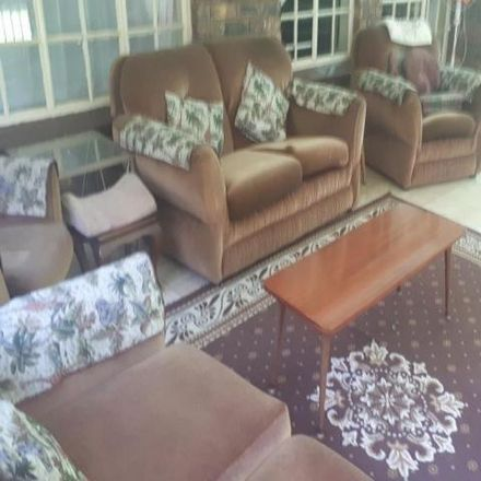 Rent this 4 bed house on Neserton Drive in Isandovale, Gauteng