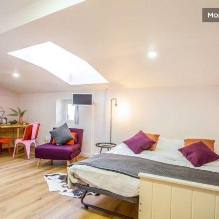 Rent this 0 bed room on Lyon in Saint-Paul, AUVERGNE-RHÔNE-ALPES