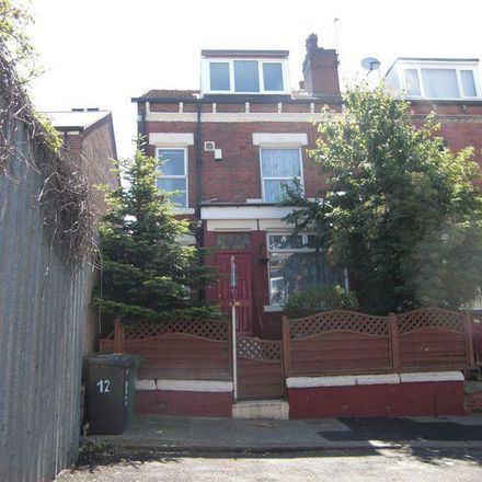 Rent this 2 bed house on Hudson Grove in Leeds LS9 6EN, United Kingdom
