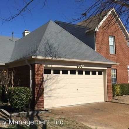 Rent this 3 bed apartment on 8391 Creek Front Drive in Memphis, TN 38016