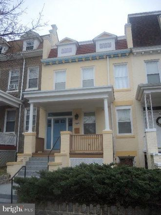 Rent this 5 bed townhouse on 4117 8th Street Northwest in Washington, DC 20012
