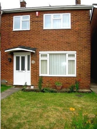 Rent this 3 bed house on Laureate Close in Margate CT9 2TH, United Kingdom
